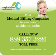 Find Medical Billing Outsourcing Companies in Baltimore,  Maryland