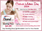 Celebrate Mother's Day 2014 All Month Long !