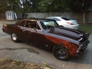1966 Chevrolet 1966 - Chevrolet Nova