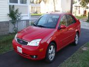 Ford Only 86000 miles