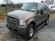 2005 FORD excursion 2005 - Ford Excursion