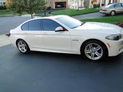 bmw 5series BMW 5-Series 535i XDrive