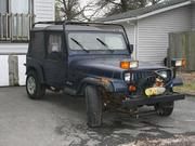 Jeep Only 114682 miles