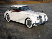1958 JAGUAR xk Jaguar XK XK150