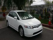 2008 Honda 1.3L 1339CC l4