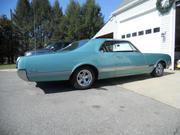 Oldsmobile Only 24000 miles