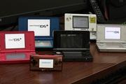 Nintendo 3DS XL DSi Lite Batteries Repair Service Baltimore   Maryland