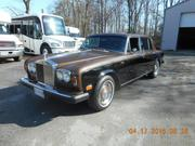 Rolls-royce 1976 Rolls-Royce Silver Shadow Standard