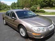 Chrysler 300 3.5L 3497CC 215