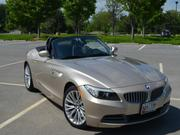 2010 Bmw Z4 BMW Z4 sDrive35i Convertible 2-Door