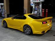 TOYOTA SUPRA Toyota Supra Twin Turbo Hatchback 2-Door