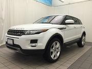 2013 Land Rover Range Rover PURE PREMIUM SPORT