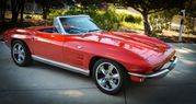 1964 Chevrolet Corvette Convertible Stingray