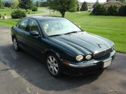 Jaguar X-type 146920 miles