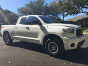 2010 Toyota Tundra Rock Warrior