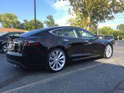 2013 Tesla Model SP85+
