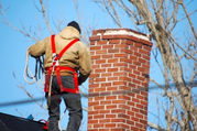 Frederick chimney cleaning service at MCP Chimney & Masonry,  Inc