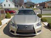 2014 Lexus LS LS460LS460