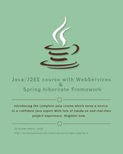 Hands-on  Java-j2ee-soap online training