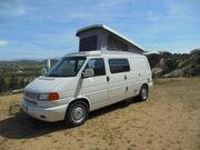 2002 Volkswagen EuroVan Winnebago Camper