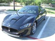 2014 Maserati Gran Turismo MC sport