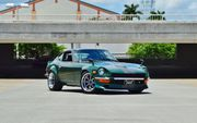 1971 Datsun Z-Series FAILADY 240Z