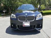 2011 Bmw BMW: 5-Series 550i