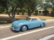 1958 Porsche 356Speedster
