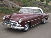 1952 Chevrolet Bel Air 150210