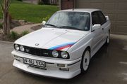1988 BMW M3 137573 miles