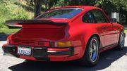 1983 Porsche 911 SCCoupe