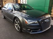2013 Audi S84dr Sdn 30202 miles