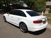 2014 Audi A4Premium Plus