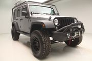 2015 Jeep Wrangler Willys Wheeler 4x4