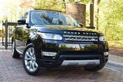 2014 Land Rover Range Rover Sport SUPERCHARGED HSE LOADED