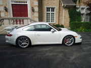 2007 Porsche 997 GT3 2-door Coupe