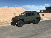 2011 Toyota FJ Cruiser 4WD AT