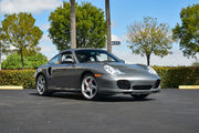 2002 Porsche 911 Twin Turbo