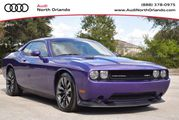 2014 Dodge Challenger SRT8 392
