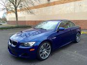 2013 BMW M3 SportSport