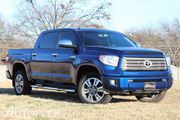 2015 Toyota Tundra 1794 Edition Extended Crew Cab Pickup 4-Door