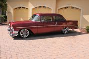1956 Chevrolet Bel Air150210 BEL AIR POST