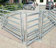 Horse Fence Panels for Raising Cattle,  Horses &  Other Livestoc