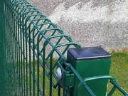 Brc Fence as Safety Fence,  Barrier,  Partition and Decorative Facilitie