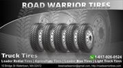 Backhoe Tires Watertown MA