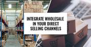 Why Should You Integrate Wholesale in Your D2C Channels?