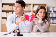 Get a Favorable Judgment with the Best Divorce Lawyer in Maryland