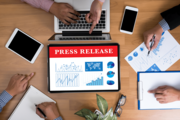 Do you need a press release announcement for your Education business?