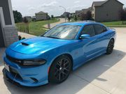 2016 Dodge Charger RT Scat Pack