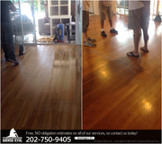 Hardwood Floor Refinishing & Installation Services